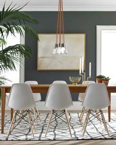 Installation Gallery | Dining Room Lighting