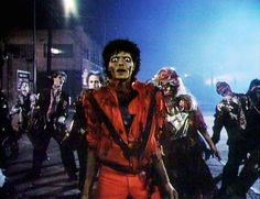 """2 December, 1983. American Teens curled on their couches, nestled beneath soft blankets, filled with anticipation the night MTV aired American recording artist Michael Jackson's Thriller video. Clocking in at 13:42 minutes, the mini-movie told a story wrapped around the song whose original title was """"Starlight."""""""