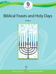 Stick Figuring through the Bible: Feasts and Holy Days