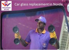 Windshield Car Glass replacement in Noida gives you better glass replacement with high-quality. Car Glass, Auto Glass, Glass Replacement