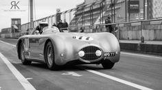 HW ALTA Jaguar Streamliner | by Raoul Automotive Photography