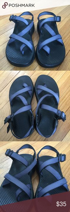 Chacos Well loved shoes! There is little to no sign of wear. Perfect for any outdoor or fashion use!! Any questions, just ask! Chacos Shoes Sandals