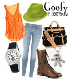 By DisneyBound Disney Character Outfits, Character Inspired Outfits, Disney Bound Outfits, Disney Dresses, Disney Clothes, Cruise Outfits, Movie Outfits, Fall Outfits, Summer Outfits