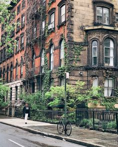 If you're in the mood for an all-around charming and aesthetically pleasing neighborhood, East Village is the place to be.