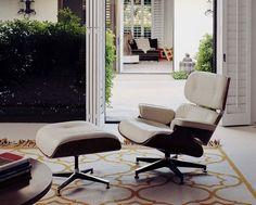 Adorable Retro Design by @Jonathan Adler for the Parker Palm Springs.