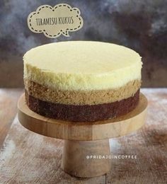 Donut Recipes, Baking Recipes, Cake Recipes, Dessert Recipes, Pastry Recipes, Tiramisu Recipe, Tiramisu Cake, Tiramisu Cookies, Cake Cookies