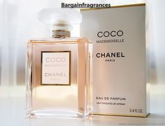 33baa9935e0 Coco Chanel Mademoiselle Coleção De Perfumes