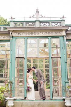 Rockwood Mansion Delaware Wedding