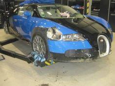 Une Bugatti Veyron pour 190.000 euros - Blog Autoreflex