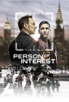 Person of Interest. Great show!