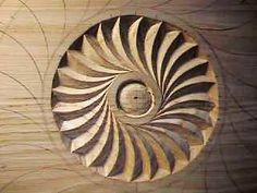 plantillas talla en madera - Buscar con Google
