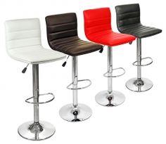 Mobila bucatarie: tabureti si scaune bar la Henderson