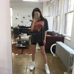 *lives in New York for 6 months* Black Girl Fashion, Teen Fashion, Fashion Clothes, Fashion Outfits, Style Fashion, Cheap Fashion, Fashion Spring, Fashion Women, Cute Casual Outfits