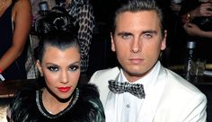 Are Scott Disick And Kourtney Kardashian Back Together? Kris Jenner Shares Selfie With 'Lord Disick'