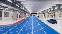 aeropuerto narita diseño - Buscar con Google
