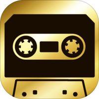 Cassette Gold by Alexander Rutkowskij