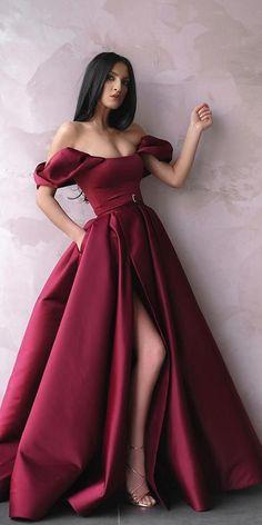 Princess Prom Dresses, Prom Dresses Uk, Elegant Prom Dresses, Fall Wedding Dresses, Unique Dresses, Ball Dresses, Pretty Dresses, Sexy Dresses, Formal Dresses