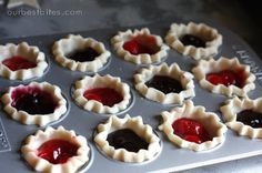 Star-Studded Mini Pies - Our Best Bites