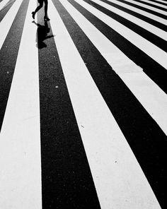 """Kouji Tomihisa® // """"White Stripes"""""""