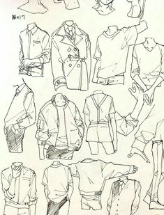 ideas drawing poses male anime character design references for 2019 Drawing Clothes, Drawing Reference, Sketches, Character Design, Sketch Book, Drawings, Cartoon Outfits, Drawing Poses, Character Design References