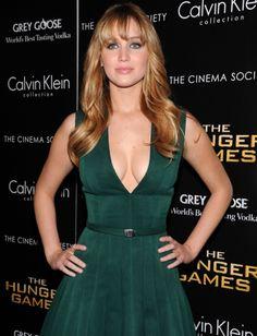 Jennifer Lawrence - AskMen.com #1 - 99 Women of 2013