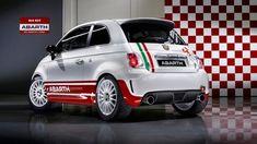 Fiat Abarth, Fiat 500c, Remo, New Fiat, Fiat Uno, Fiat Cars, Top Cars, Small Cars, Rally Car