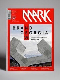 Mark #37 - Mark - Magazines - Frameweb