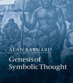 Genesis Of Symbolic Thought PDF