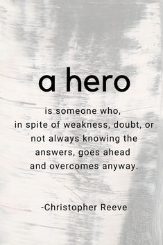 "Heroes are all around us, but can we be heroes too? What makes up a hero? Check out our podcast ""What Makes a Hero?"" for tips, thoughts and scriptures. #biblestudy #Christian #hero #faith"