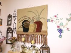 """Tin Top Vintage at """"Affordable Treasures"""" in North Richland Hills."""