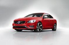 Volvo pokazało w Nowym Jorku usportowione wersje nowych modeli XC60, S60 i V60. Pakiet R-Design obejmie zmiany stylistyczne oraz mechaniczne.