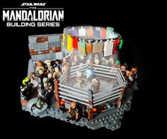 "LEGO STAR WARS THE MANDALORIAN Season 2 -""You know this is… 