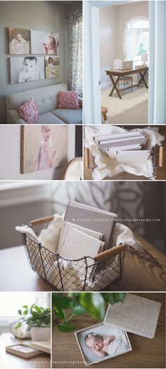 Natural Light Photography Studio | Wake Forest, NC - Be True Image Design | Raleigh Newborn Photographer | Baby | Maternity | Family | Wake ...