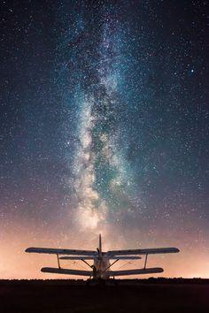 Photograph Aerodrome by Simon Alexander on 500px