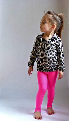 BIMAA Sweater - PDF Sewing Pattern Hoodie, Cowl Neck, or Shawl Collar Long Sleeve Top Shirt Girls Boys Toddler Children 12mo - 6