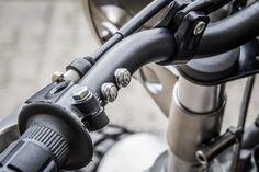 the Bike Shed » Down & Out BMW Scrambler