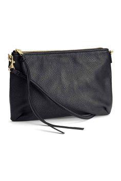 19720105ce7c4 Small shoulder bag - Black - Ladies