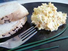 Treska v majonéze