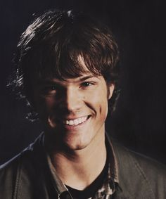 Jared Padalecki young supernatural