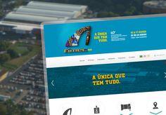 Site desenvolvido com design responsivo, limpo e moderno, utilizando técnicas de SEO para um bom posicionamento em sites de busca, apresentando várias animações dando maior interatividade para quem visita o site. http://www.artwebdigital.com.br/desenvolvimento-de-site-para-fimec