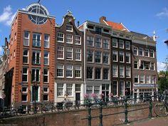 Amsterdam - Bloemgracht