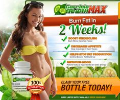 Lose Weight And Achieve Physical Fitness Through Garcinia Health MAX! #FitnessAndDiet #supplement #DietarySupplement #Review2016