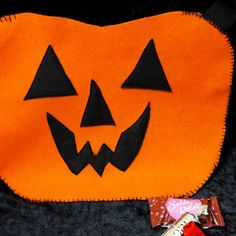 Check out this item in my Etsy shop https://www.etsy.com/uk/listing/462544138/hand-stitched-halloween-pumpkin-trick-or