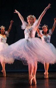 Baton Rouge Ballet Theatre