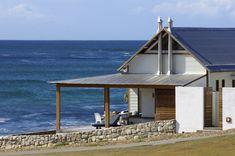 Tin House | MSa michele sandilands architect