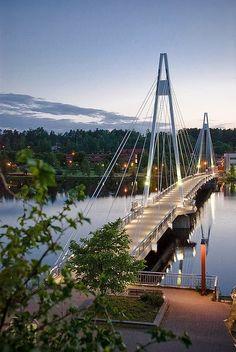 Keski Suomi, Jyvaskyla, Finland