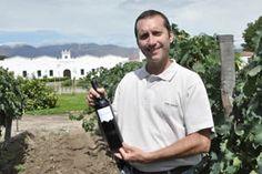 Alejandro Pepa. Chief Winemaker of Bodega El Esteco
