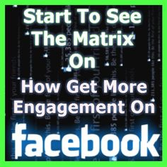 Get TONS of Facebook Engagement (Likes, Comments, and Shares) With This VERY SIMPLE Strategy!!