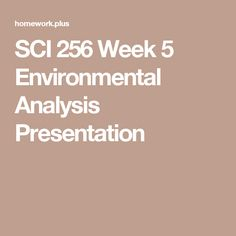 sci 256 week 5 economic analysis Read this essay on sci 256 week 3 dqs sci 256 week 5 learning team assignment economic analysis presentation sci 256 week 5 dq 1 sci 256 week 5 dq 2 sci 256 week 5 final Èxam guide.
