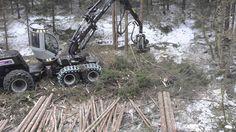 Logset 8H & TH65